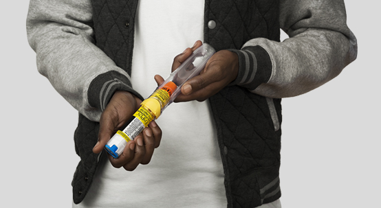 About EpiPen® (epinephrine injection, USP) Auto-Injectors and their  Authorized Generic