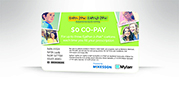 Learn about the $0 Co-Pay  Coupon Card
