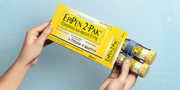 Get a Carying Case for EpiPen 2-Pak® and EpiPen Jr 2-Pak®