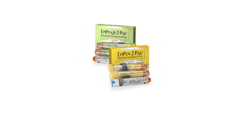Epinephrine Auto-Injector | EpiPen® (epinephrine injection, USP ...